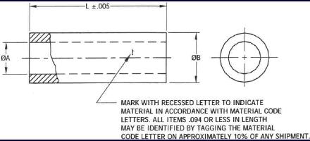 NAS1057 Drawing