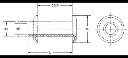 NAS1788 Drawing