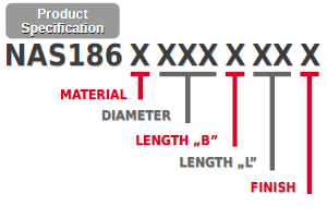 NAS186 Diagram