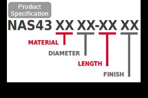 NAS43 Diagram