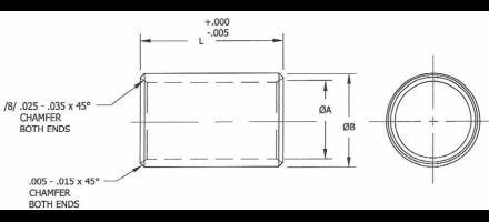NAS537 Drawing