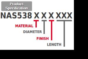 NAS538 Diagram